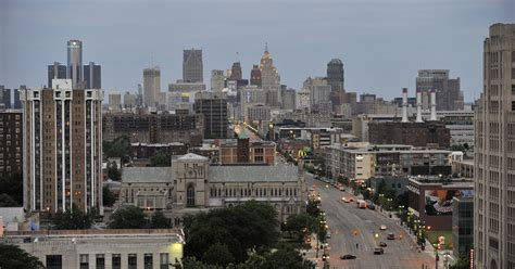 Free Detroit Lions Wallpaper Detroit Skyline Wallpaper