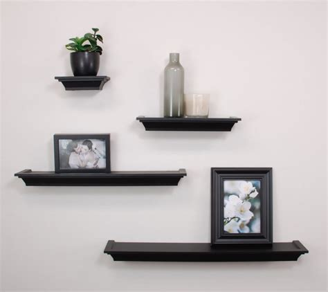 black wall shelf top 20 small wall shelves to buy
