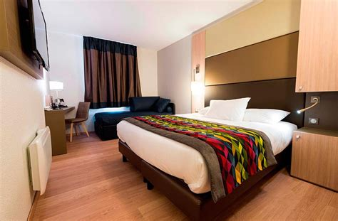 chambre executive hôtel kyriad quentin confort et