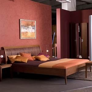 Ruhe Und Raum : montana bett 10 von ruhe raum bei ~ Watch28wear.com Haus und Dekorationen