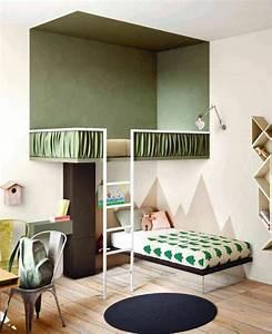 Deco Pour Chambre Ado : 120 id es pour la chambre d ado unique ~ Teatrodelosmanantiales.com Idées de Décoration
