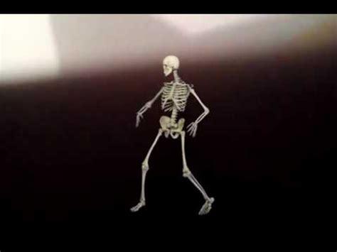 chambre qui fait peur squelette qui fait peur
