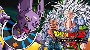 Dragon Ball Z Goku Super Saiyan 5 Games : Kids Coloring ...