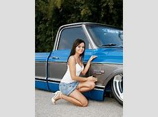 BAD AZZ C10 °~ on Pinterest Chevy C10, Gmc Trucks and Chevy