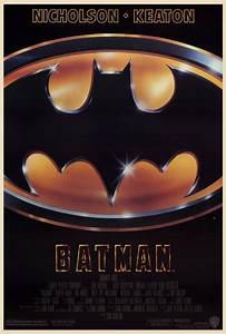 Ranticular: Film Review - Batman Retrospective - Batman (1989)