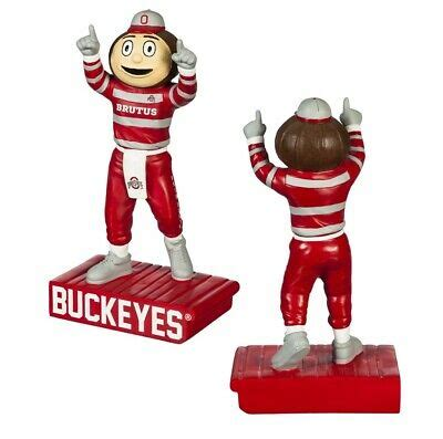 Ohio State Buckeyes Mascot Statue Brutus Collectible ...