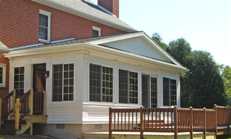 gallery estes sunroom addition ephrata pa eby exteriors