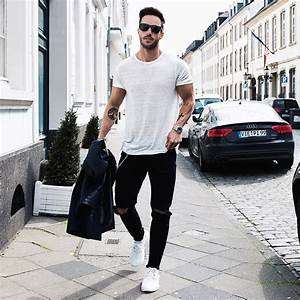 32 Street Style Instagram Accounts For Men | Style ...