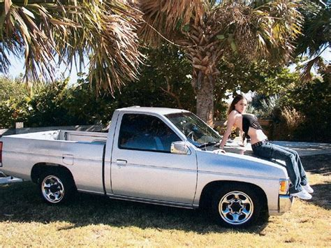 custom nissan hardbody custom trucks 1994 nissan hardbody photo 5