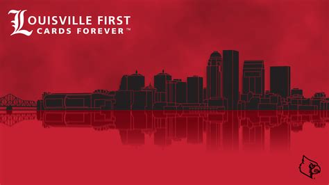 Louisville Cardinal Wallpaper Download Louisville Cardinals Wallpaper Free Wallpapersafari