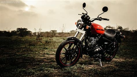 Royal Enfield Bullet 350 4k Wallpapers by Royal Enfield Thunderbird 350x Hd Wallpapers Iamabiker