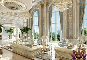 Villa, Interior, Design, In, Dubai, Best, Villa, Design, Photo, 9