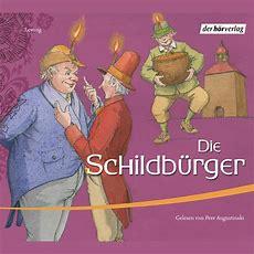 Die Schildbürger Der Hörverlag (hörbuch Download