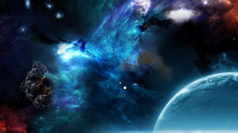 Beautiful Space Hd Desktop Wallpapers