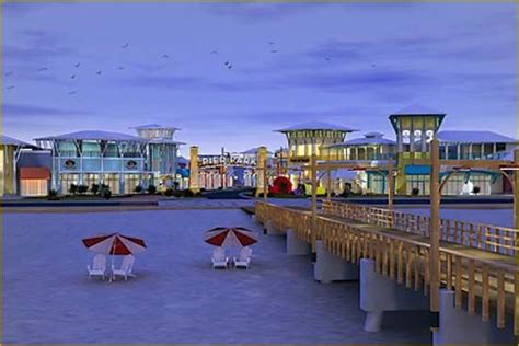 Pier Park Panama City Beach by Affordable All Inclusive Family Beach Vacations