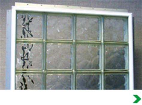 glass blocks glass block panels at menards