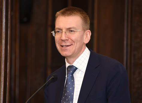 Ārlietu ministrs atzinīgi novērtē Latvijas un Ungārijas ...