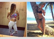Man Utd WAGS Sexy pictures of Red Devils players