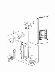I Have An Lg Refrigerator Model Lfx25978st  The Ice Make Makes
