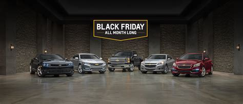 Chevrolet Black Friday by Chevy Black Friday Deals 2015 Baltimore Annapolis J B A