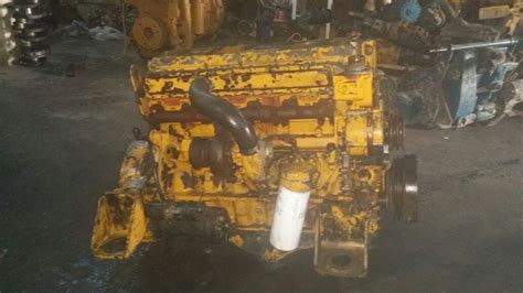 cat  excavator engine  sale gulf industrial engines