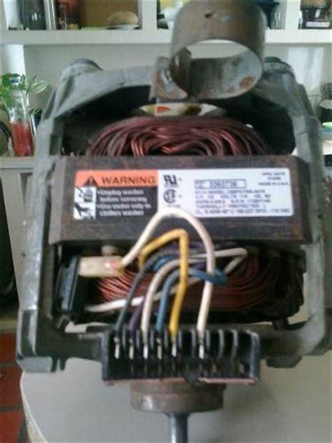 solucionado motor de lavadora whirlpool no arranca yoreparo