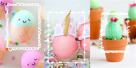 easter egg decorations craft 7 best easter crafts for kids and adults 2017 fun easter egg craft ideas