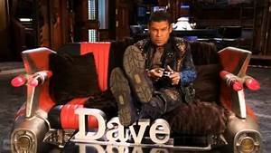 Red Dwarf X Character Idents (2012) - YouTube