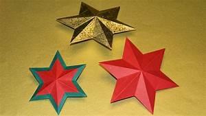 Sterne Weihnachten Basteln : basteln und mehr 3 d sterne basteln zu weihnachten als christbaumschmuck oder zur weihnachtsdeko ~ Eleganceandgraceweddings.com Haus und Dekorationen
