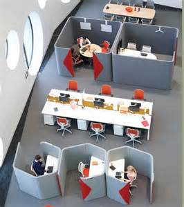 Pod Office Furniture