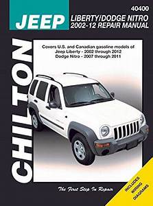 2007 Jeep Liberty Wiring Diagram