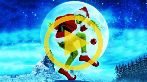 000818349x how the grinch stole christmas how the grinch stole christmas 2000 official hd trailer