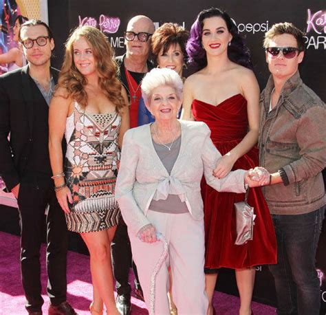 Katy Perry Channels Vintage Hollywood Glamour For Film