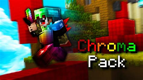 Animated Chroma Rgb Minecraft Pvp Texture Pack Hypixel