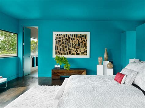 best interior paint colors bright blue home combo