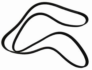 Genuine Honda Civic Serpentine Belt 31110
