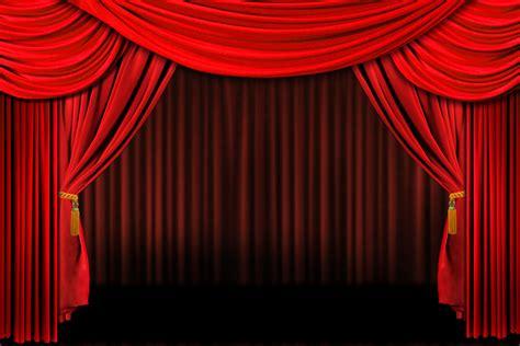 awards award curtain clipart stage cortinas curtains circus telon teatro banner rojas theme ro air birthday transparent backdrop kulissen webstockreview