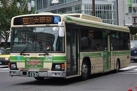 file osakacitybus 39 1337 jpg wikimedia commons