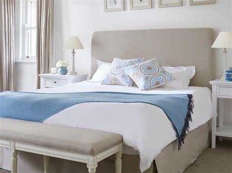 achieve  hamptons style bedroom ipropertycomsg