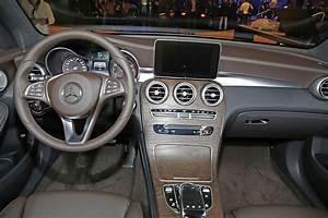 Mercedes Glc Hybride Prix : mercedes glc 350 e 2015 le glc en mode hybride rechargeable photo 5 l 39 argus ~ Gottalentnigeria.com Avis de Voitures