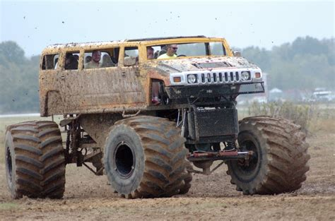 monster hummer crazy extreme modified of hummer monster collections