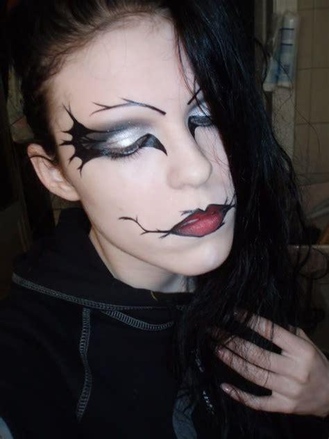 maquillage de sorcière pour fille best 25 maquillage sorciere ideas on maquillage sorci 232 re maquillage de