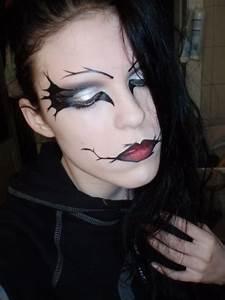Maquillage D Halloween Pour Fille : best 25 maquillage sorciere ideas on pinterest maquillage halloween sorci re maquillage de ~ Melissatoandfro.com Idées de Décoration