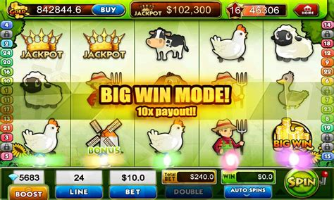 Best Free Slot Machine