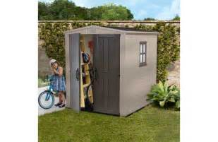 Argos 6 X 10 Shed by Ean 7290103664930 Keter Storage Shed Factor 6x6 Garden