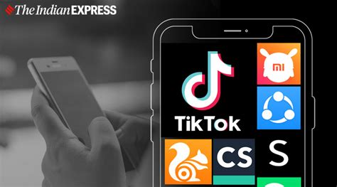 Chinese Apps Banned in India: After TikTok, other 58 ...