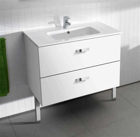 Roca Sink by Roca Victoria Unik Basin Amp Unit Bathroomand Co Uk