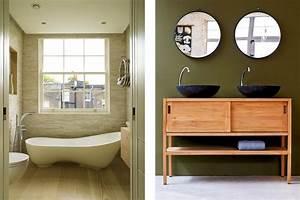 Kleines Bad Mit Wanne : kleines badezimmer mit badewanne und dusche ~ Frokenaadalensverden.com Haus und Dekorationen