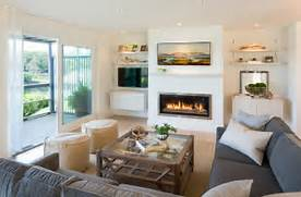 Modern Look Living Room by Stageneck Modern Beach Style Living Room Portland Maine By Marcye Phi
