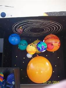 4th Grade Solar System Projects | New Calendar Template Site
